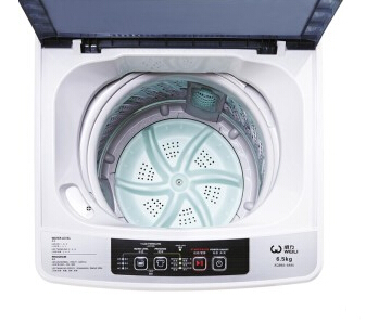 威力6.5公斤波轮全自动洗衣机 xqb65-6595
