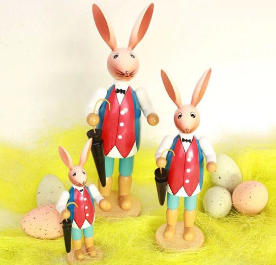 还等什么,赶紧给身边的小朋友们送一件兔形礼物吧!