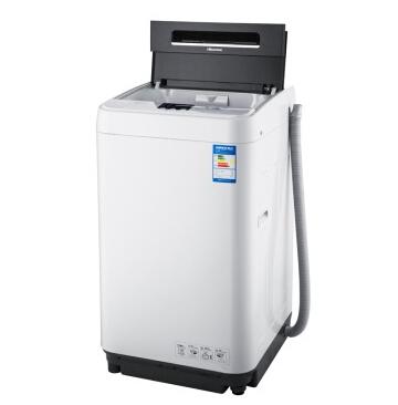 海信6公斤波轮式全自动洗衣机